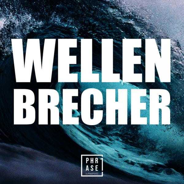Wellenbrecher | Tasse